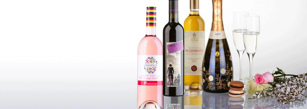 Vini dolci e aromatici