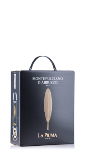 Montepulciano d'Abruzzo DOC 3L BIB