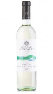 Grillo Sauvignon Blanc Sicilia DOC