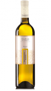 Sauvignon Blanc Friuli Grave DOC