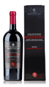Rosso Terre Siciliane IGT Magnum