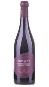 Romagna DOC Sangiovese Superiore