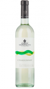 Chardonnay Terre Siciliane IGT