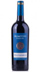 Primitivo Puglia IGT